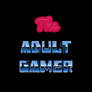 The Adult Gamer logo